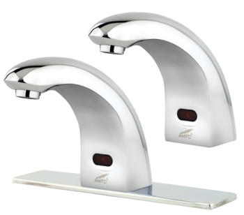 AEF-300 Single Hole Automatic Faucet System